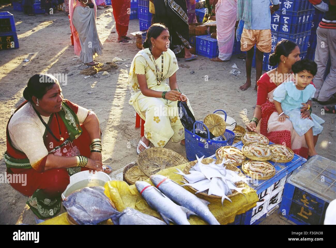 Mumbai Frauen