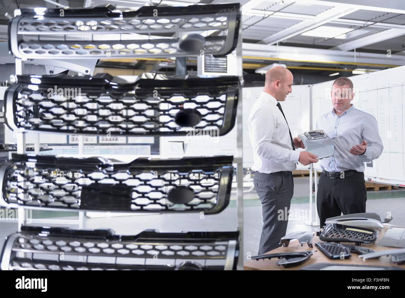 Automobile Parts Stockfotos & Automobile Parts Bilder - Alamy