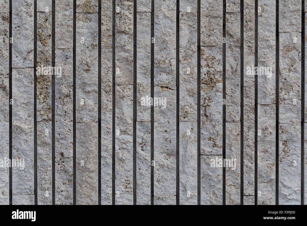 Granit Stein Grau Dekorative Ziegel Wand Nahtlose Hintergrundtextur