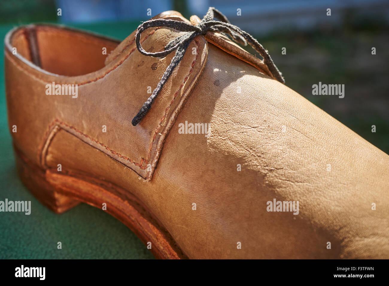 8f3c75aee79e Historic Shoe Stockfotos   Historic Shoe Bilder - Alamy