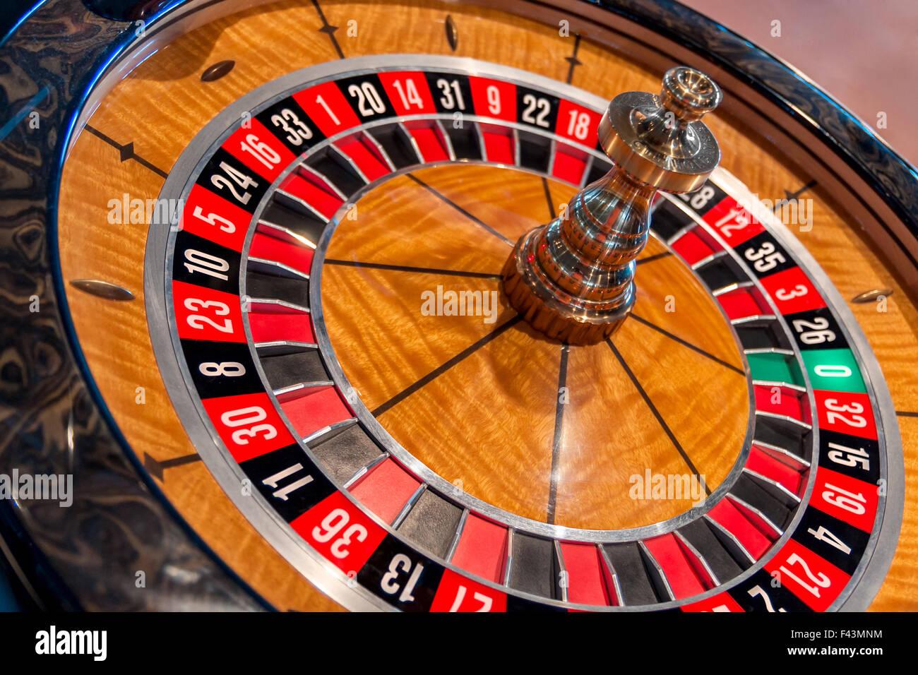 roulette bild