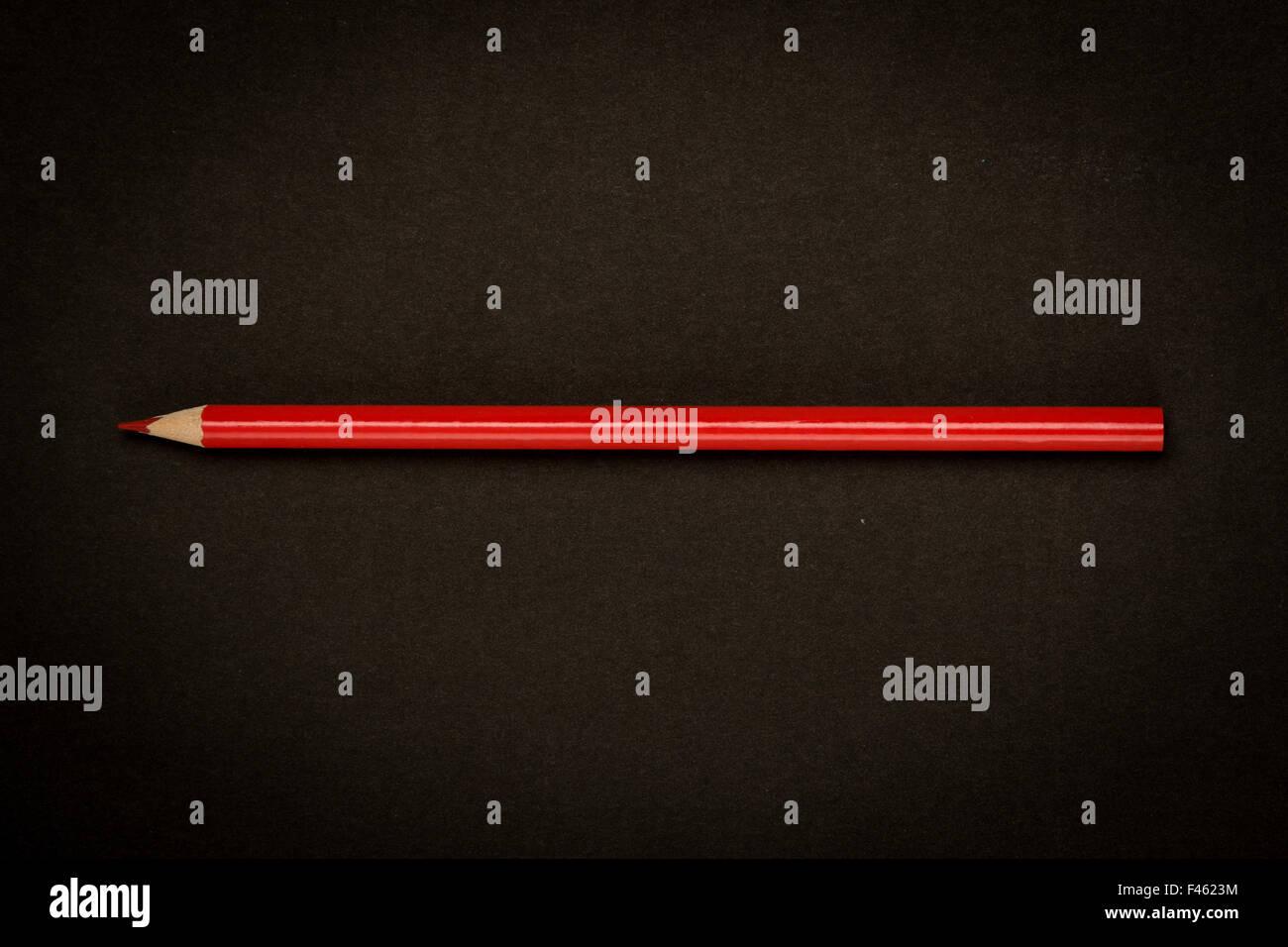 0f1da38d36c2 Black Pencil Crayon Stockfotos & Black Pencil Crayon Bilder - Alamy