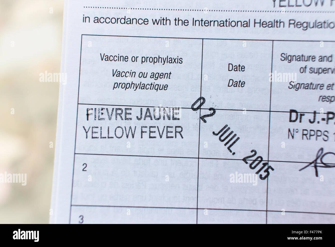 gefälschter impfpass
