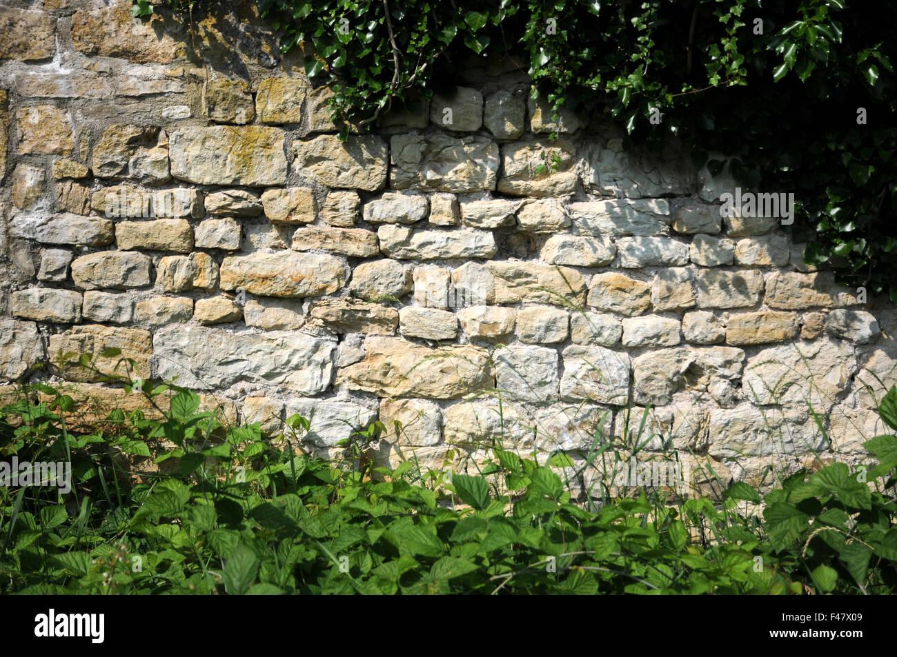 natursteinmauern stockfotos natursteinmauern bilder alamy. Black Bedroom Furniture Sets. Home Design Ideas