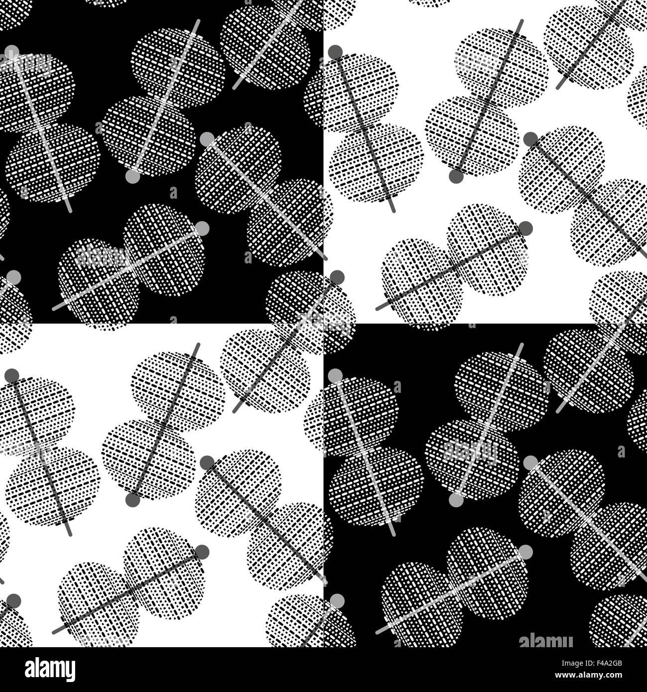 Gestrichelt Stockfotos & Gestrichelt Bilder - Alamy