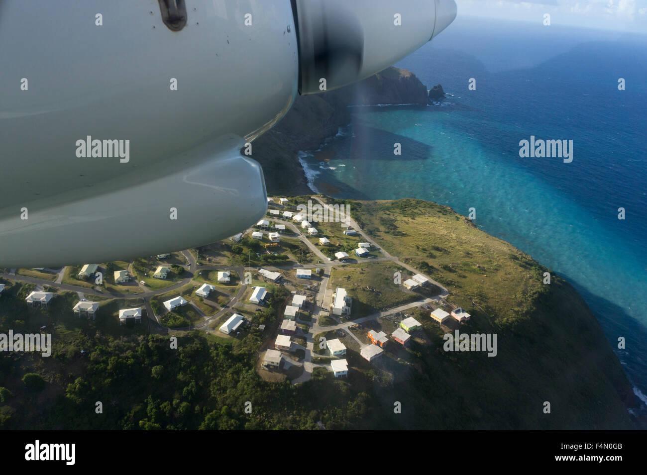 Flug Nach Antigua