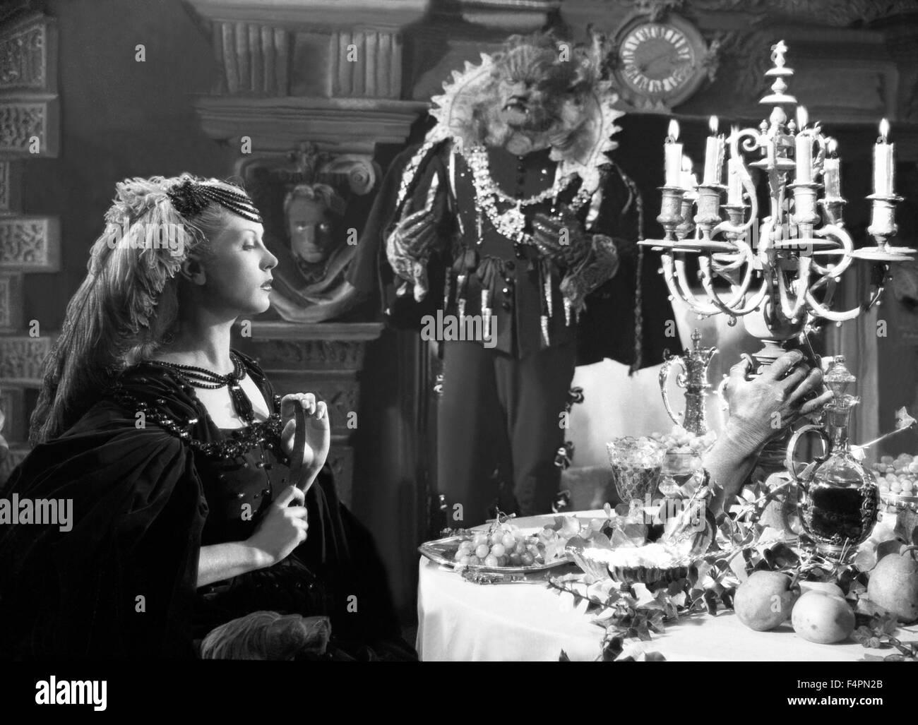 Die Schöne Und Das Biest 1946