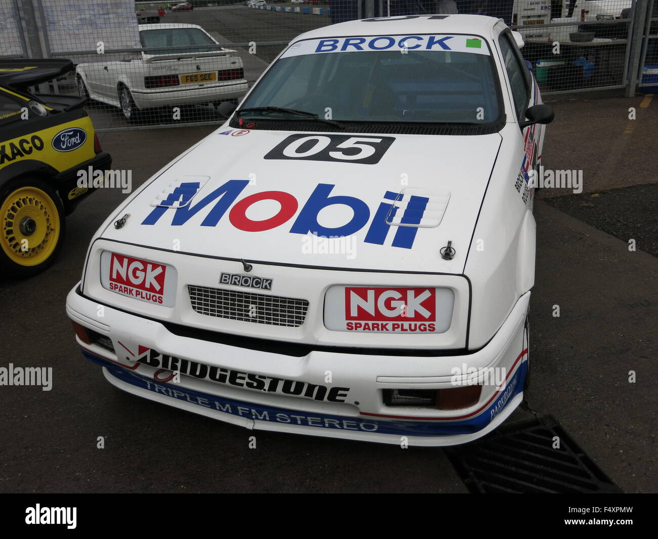 Ford Sierra Cosworth Rs 500 Rs 500 Australischen Touring Car
