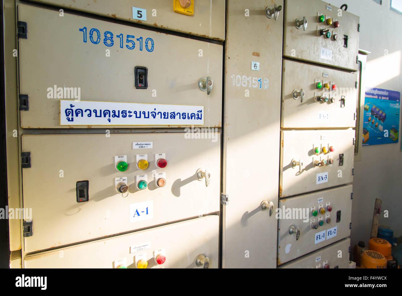 Schön Panel Elektrisch Fotos - Der Schaltplan - greigo.com