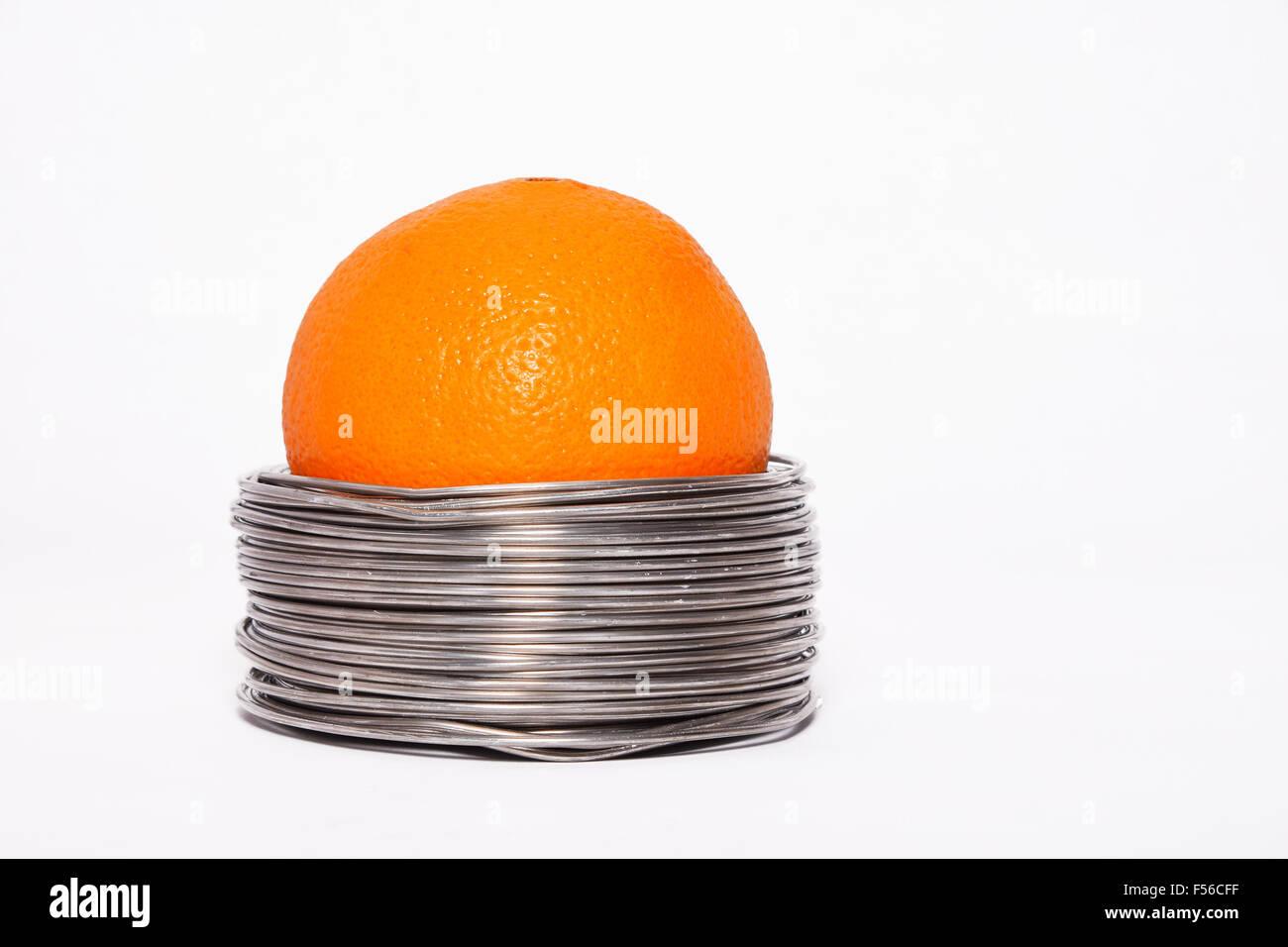 Berühmt Isolierter Aluminiumdraht Bilder - Der Schaltplan ...