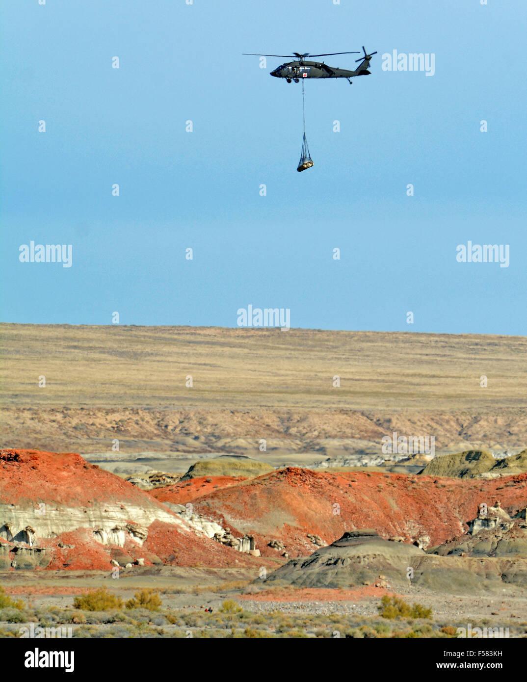 New Mexico National Guard Stockfotos & New Mexico National Guard ...