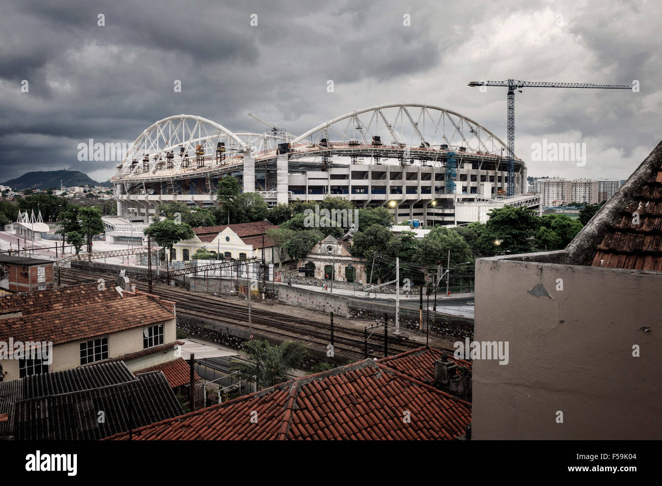 Rio De Janeiro Brazil Homeless Stockfotos & Rio De Janeiro Brazil ...