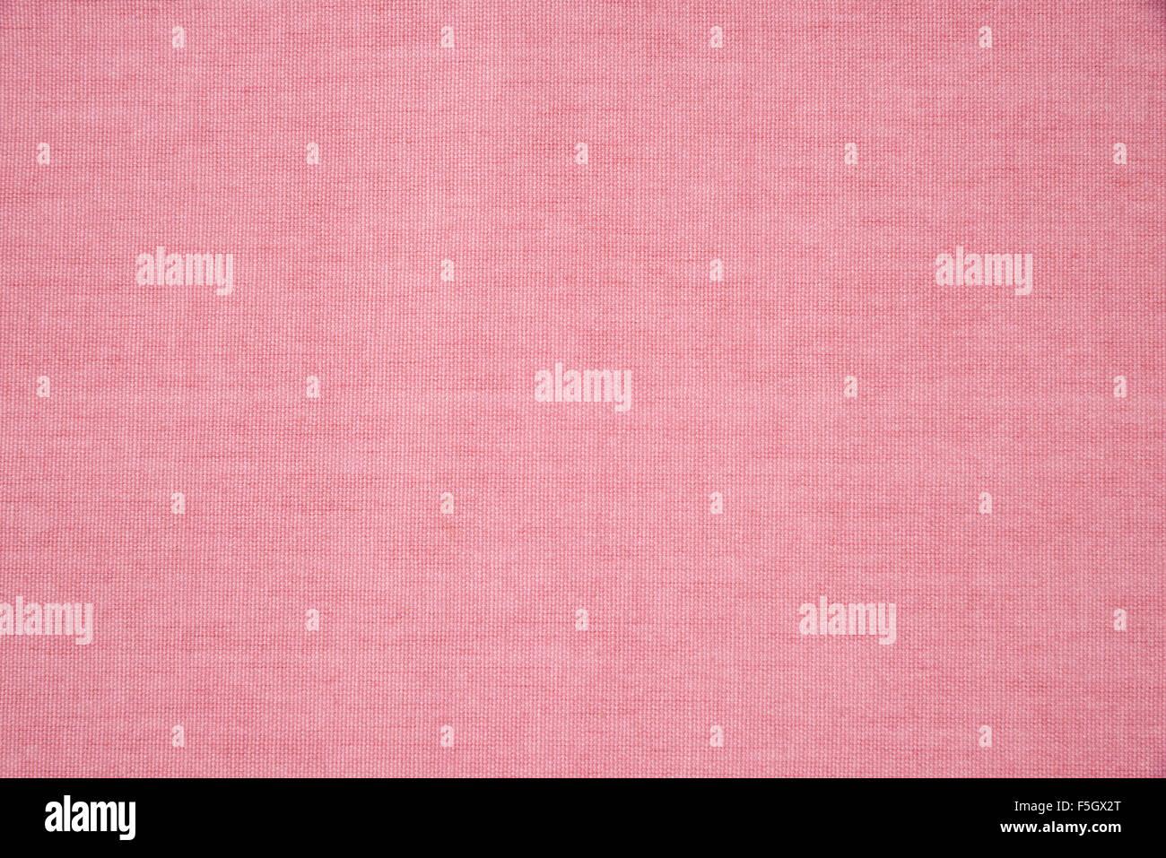 Detail der rosa Tischset Hintergründe Stockbild