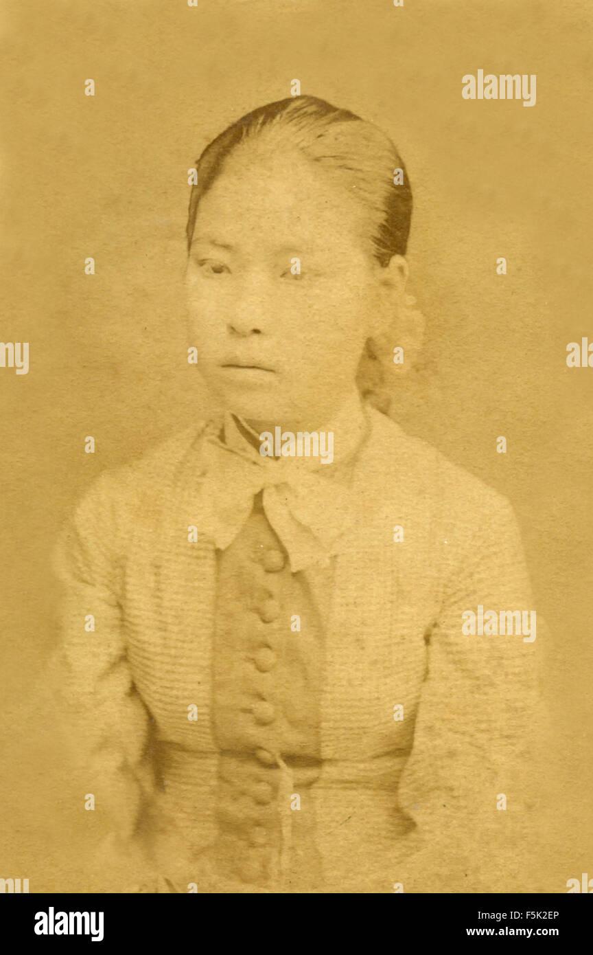 Asiatische Alleinerziehende datieren