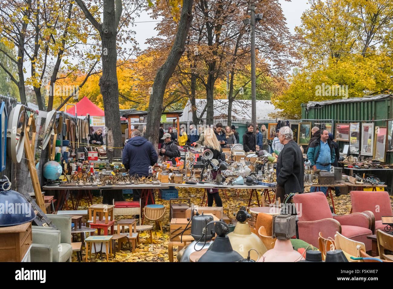 Sonntag Flohmarkt Nrw