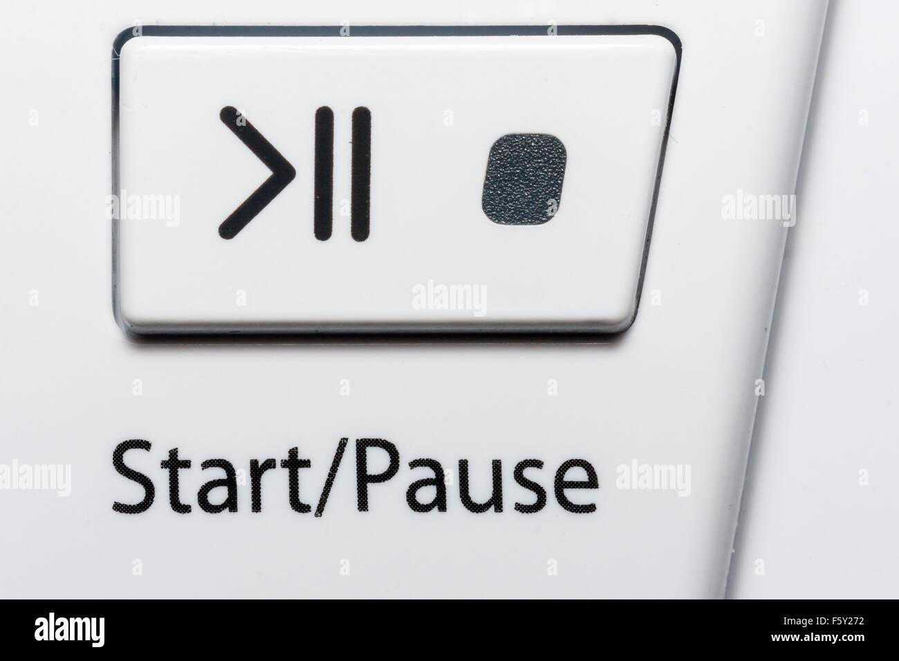 Pause Symbol Stockfotos & Pause Symbol Bilder - Alamy