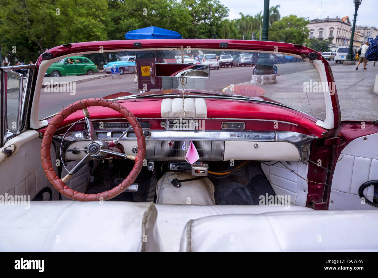 Hebden Bridge Car Show