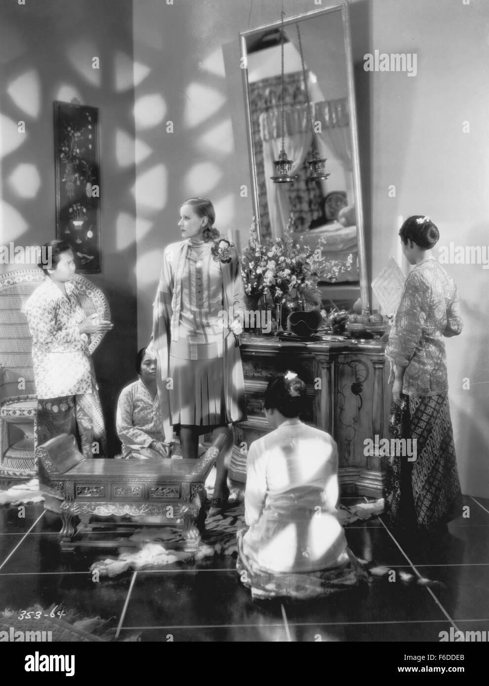 Erscheinungsdatum: 23. Februar 1929. FILMTITEL: Wilde Orchideen ...