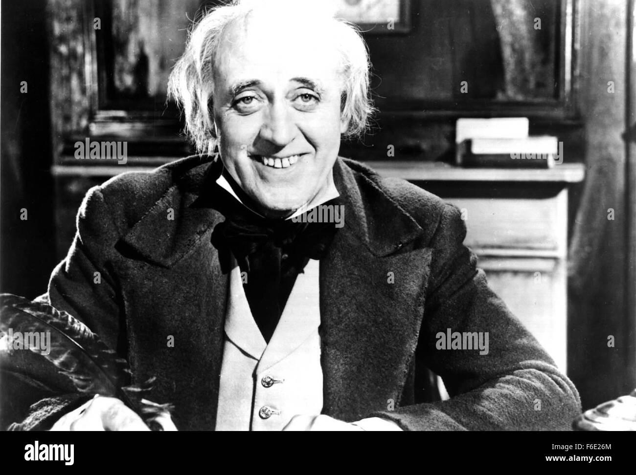 VERÖFFENTLICHT: 16. Dezember 1938 - Film Originaltitel: A Christmas ...
