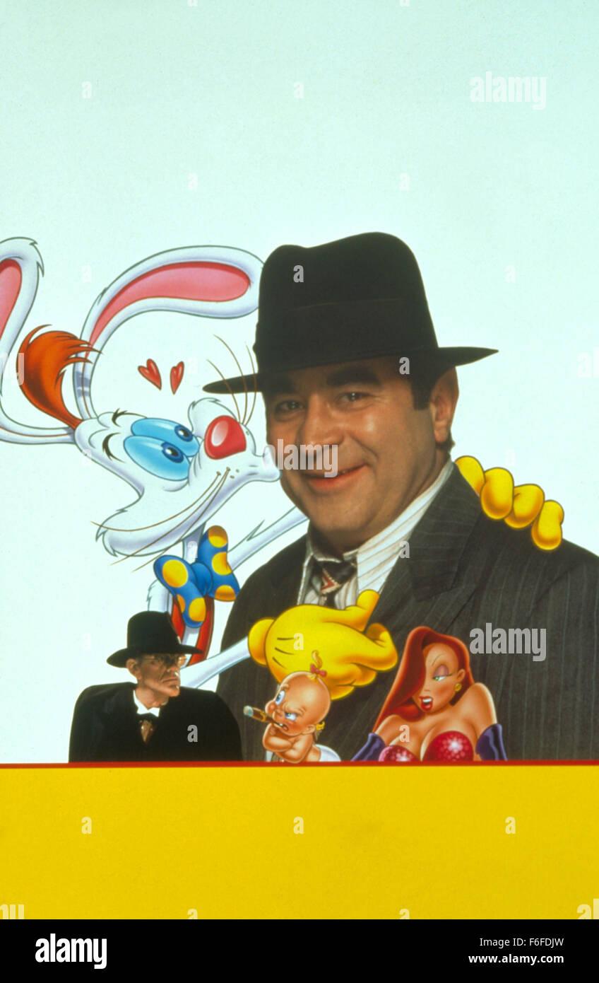 Datum der Freigabe: 21. Juni 1988. Filmtitel: Falsches Spiel mit ...