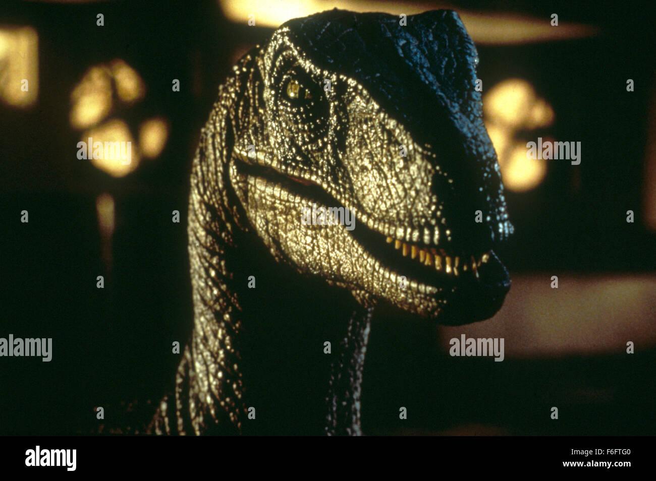 Veröffentlichungsdatum 9 Juni 1993 Filmtitel Jurassic Park