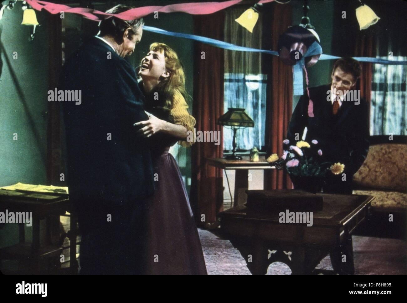 1955, Filmtitel: jenseits von EDEN, Regisseur: ELIA KAZAN, Studio ...
