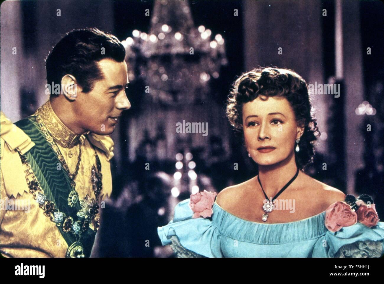 Kronleuchter Orientalisch ~ 1946 filmtitel: anna und der könig von siam regie: john cromwell