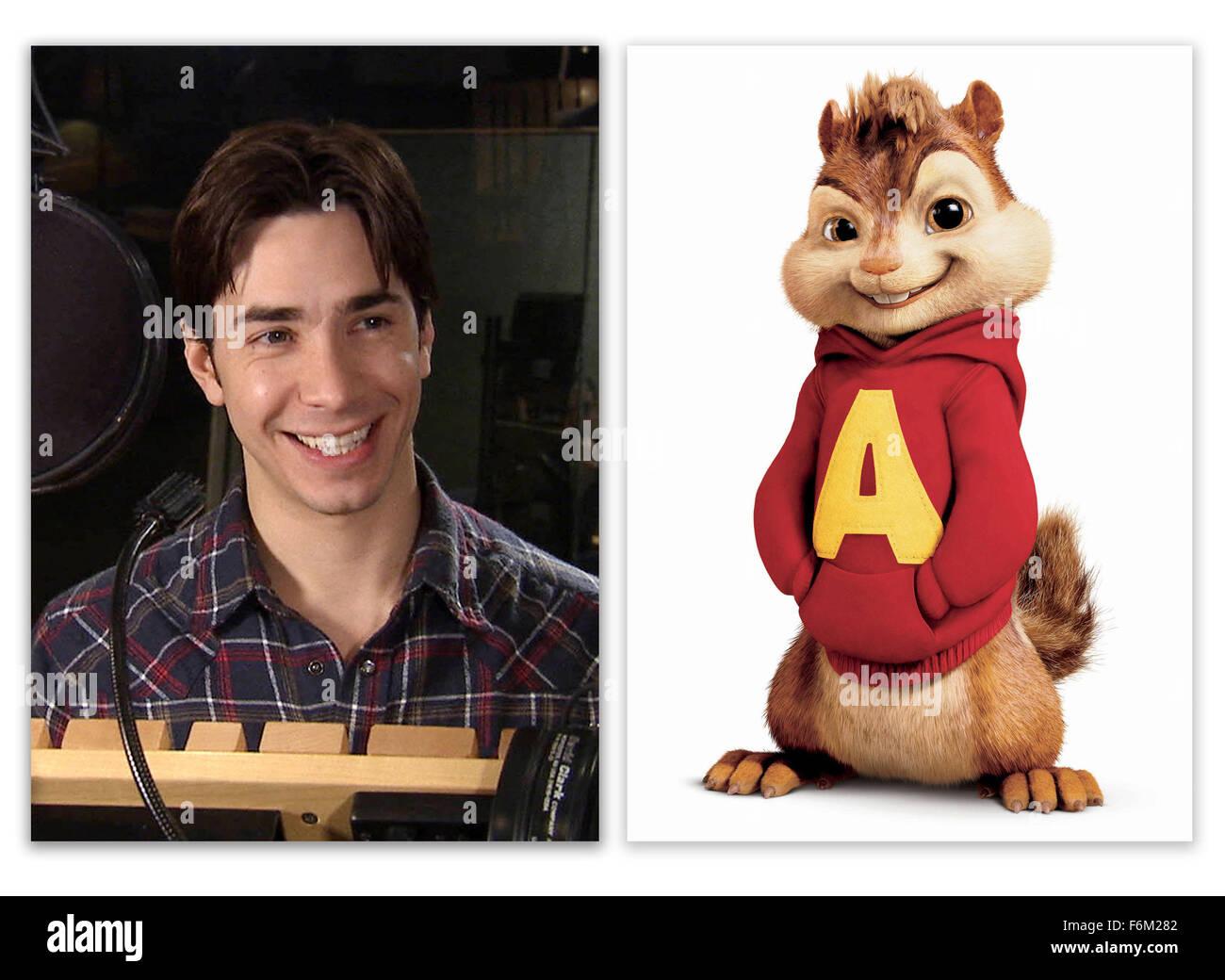 Datum der Freigabe: 13. Dezember 2007. FILMTITEL: Alvin und die Chipmunks. STUDIO: 20th Century Fox. PLOT: In eine Stockbild