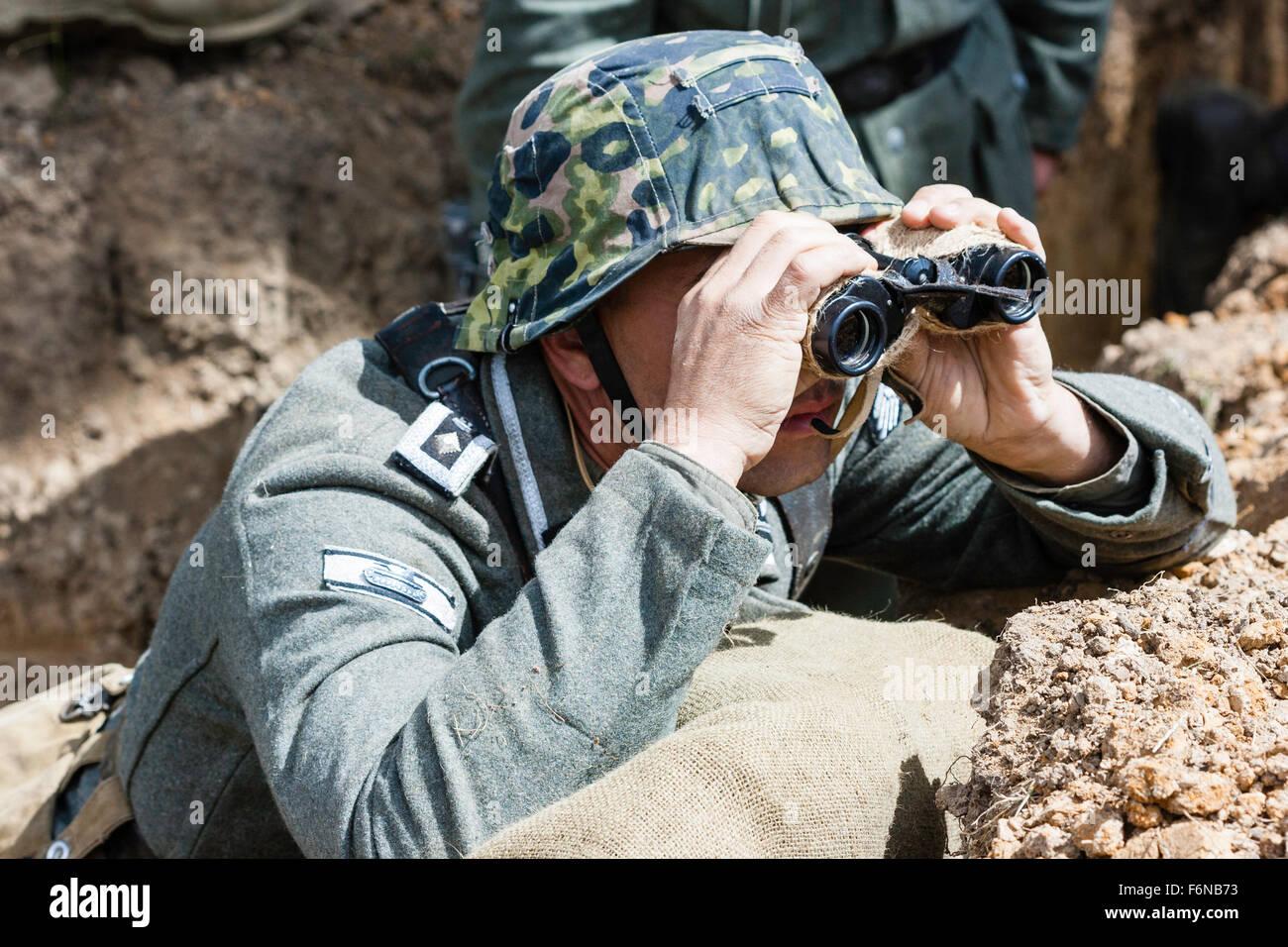Wehrmacht offizier stockfotos & wehrmacht offizier bilder alamy