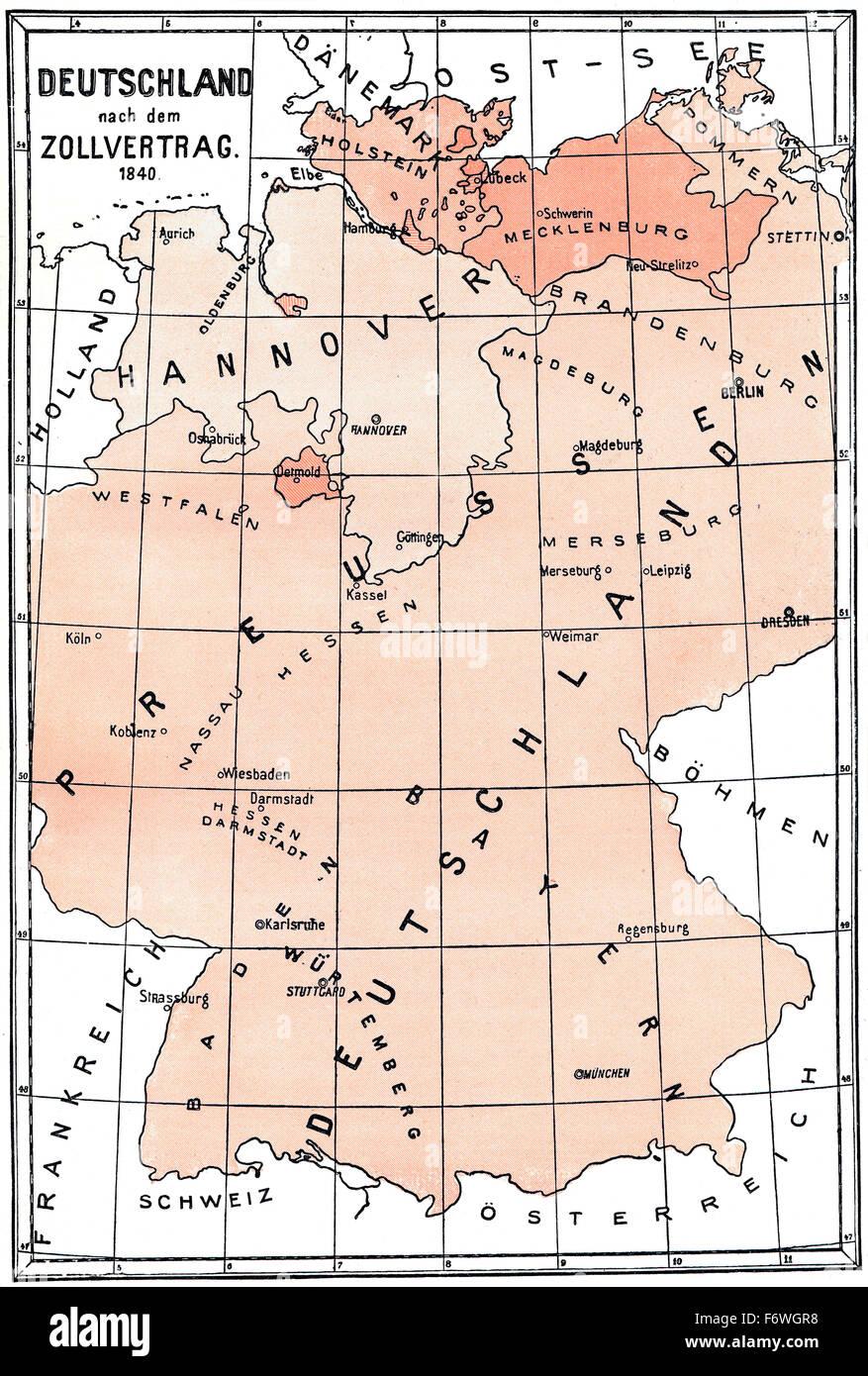 Brief Von Luxemburg Nach Deutschland : Luxemburg map stockfotos bilder alamy