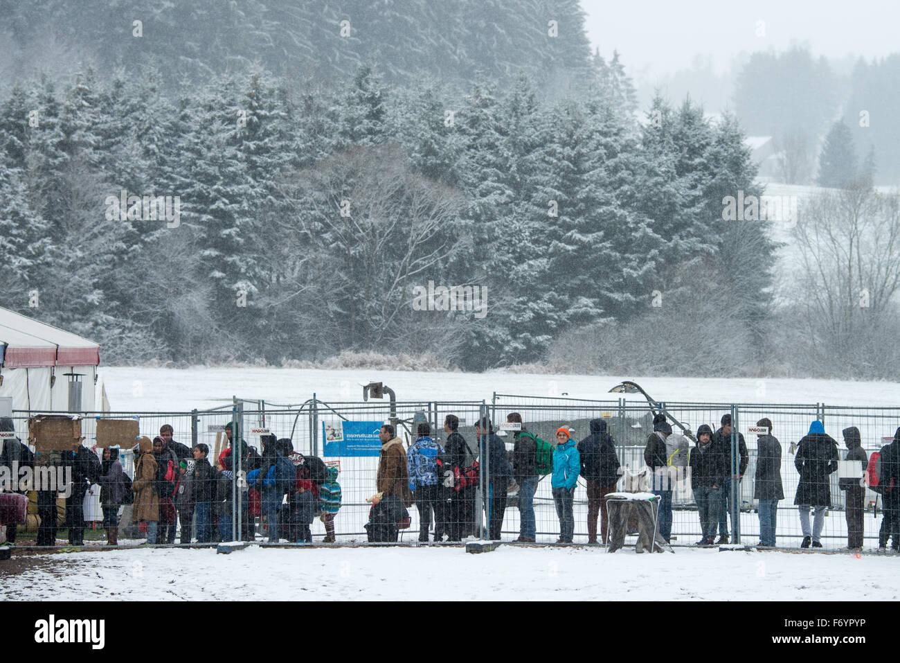 schnee in deutschland 2015