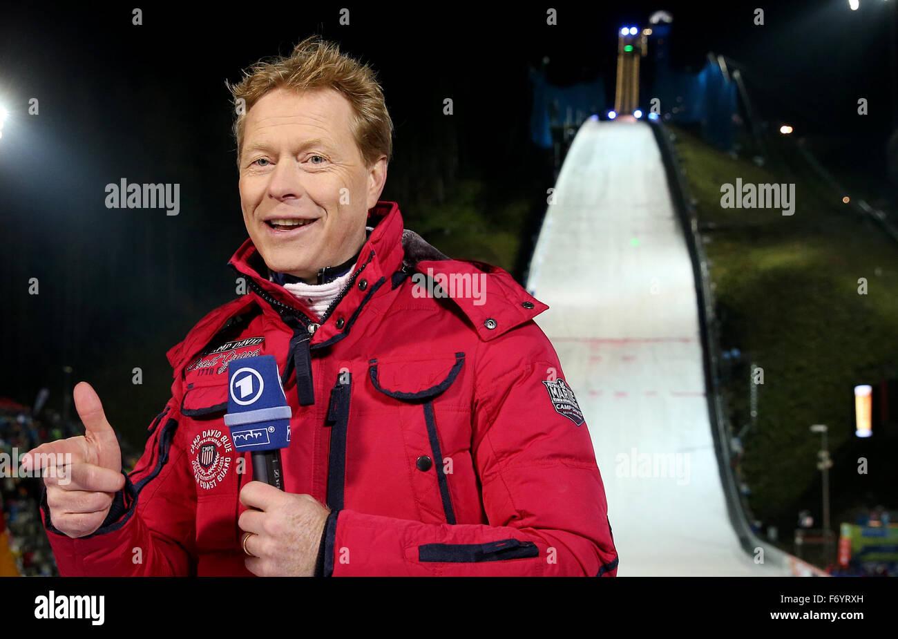 Thoma Skispringer