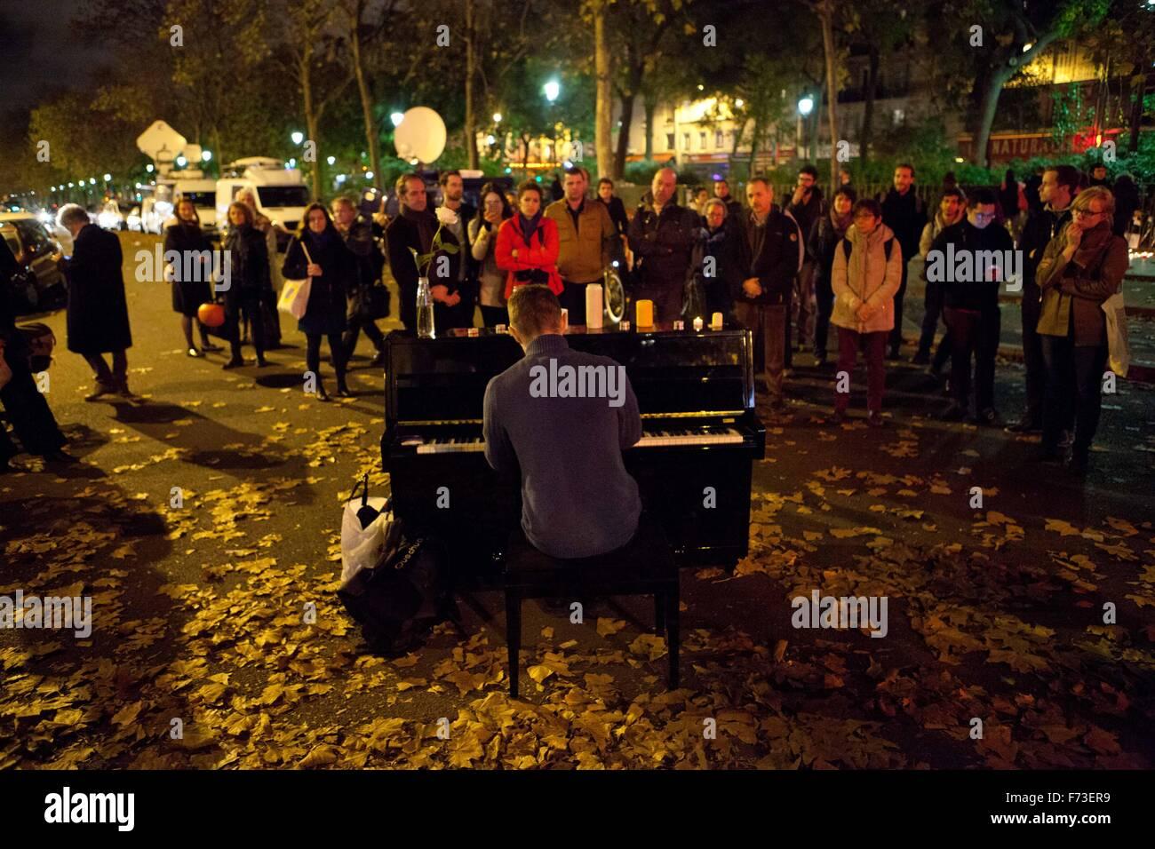 Sc Cafe Concert Paris