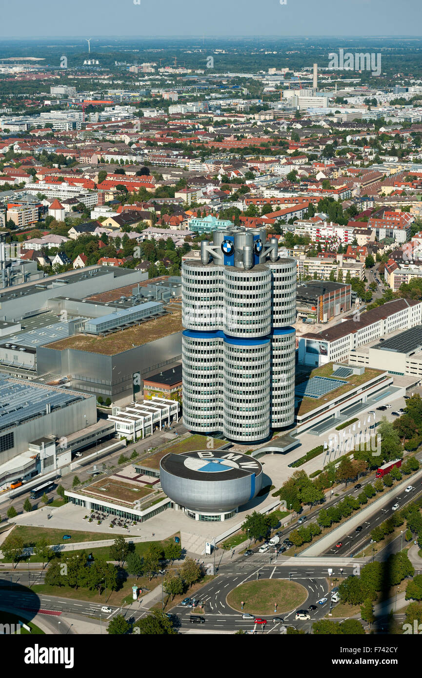 Bmw Buildings Stockfotos Amp Bmw Buildings Bilder Alamy