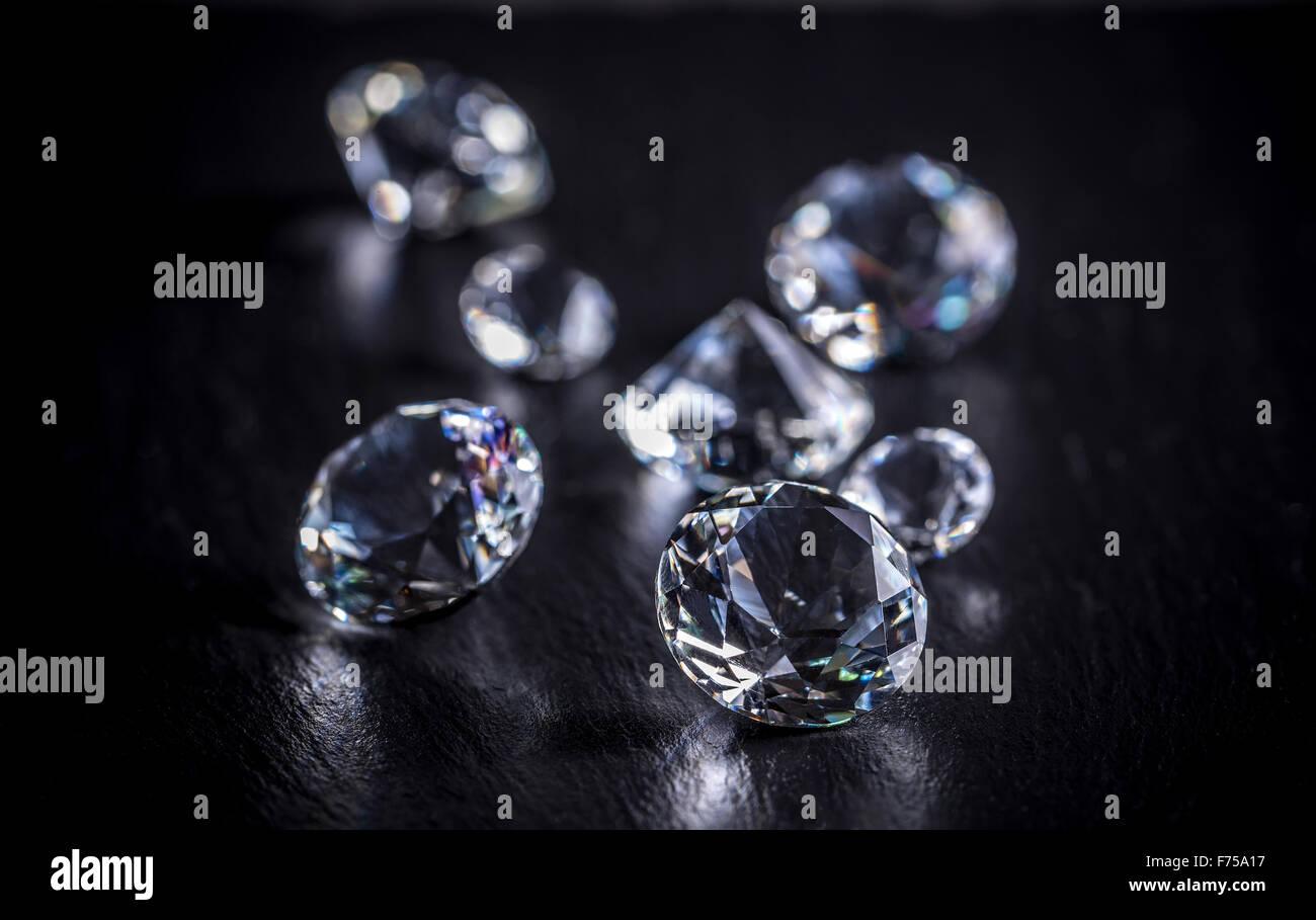 Groß Gebrauchter Diamantdraht Galerie - Schaltplan Serie Circuit ...