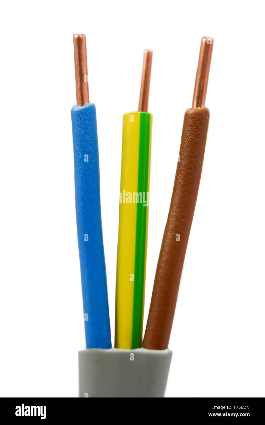 Electrical Material Stockfotos & Electrical Material Bilder - Alamy