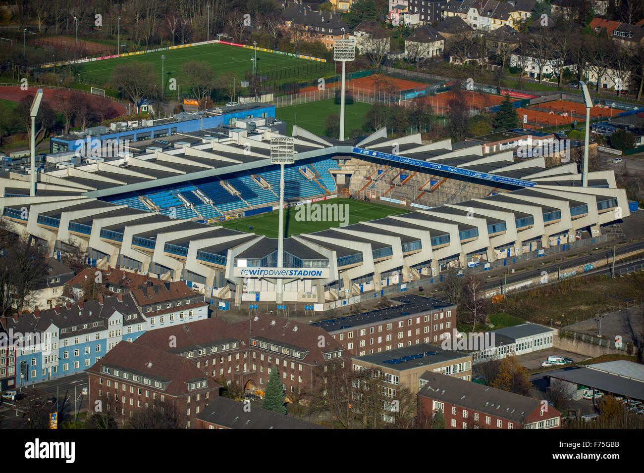 Stadion Bochum
