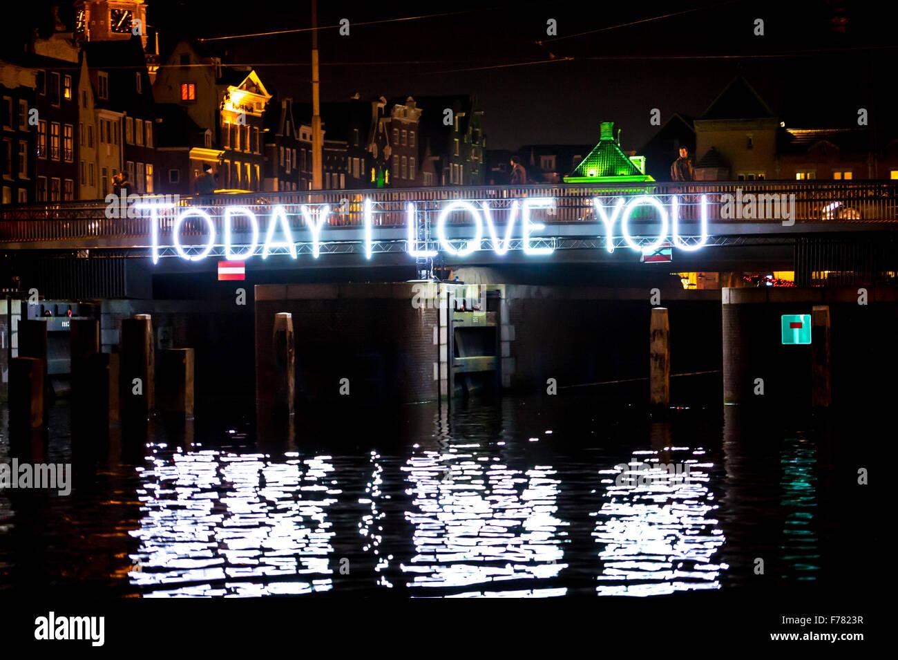 Licht Tour Amsterdam : Amsterdam niederlande november heute ich liebe dich
