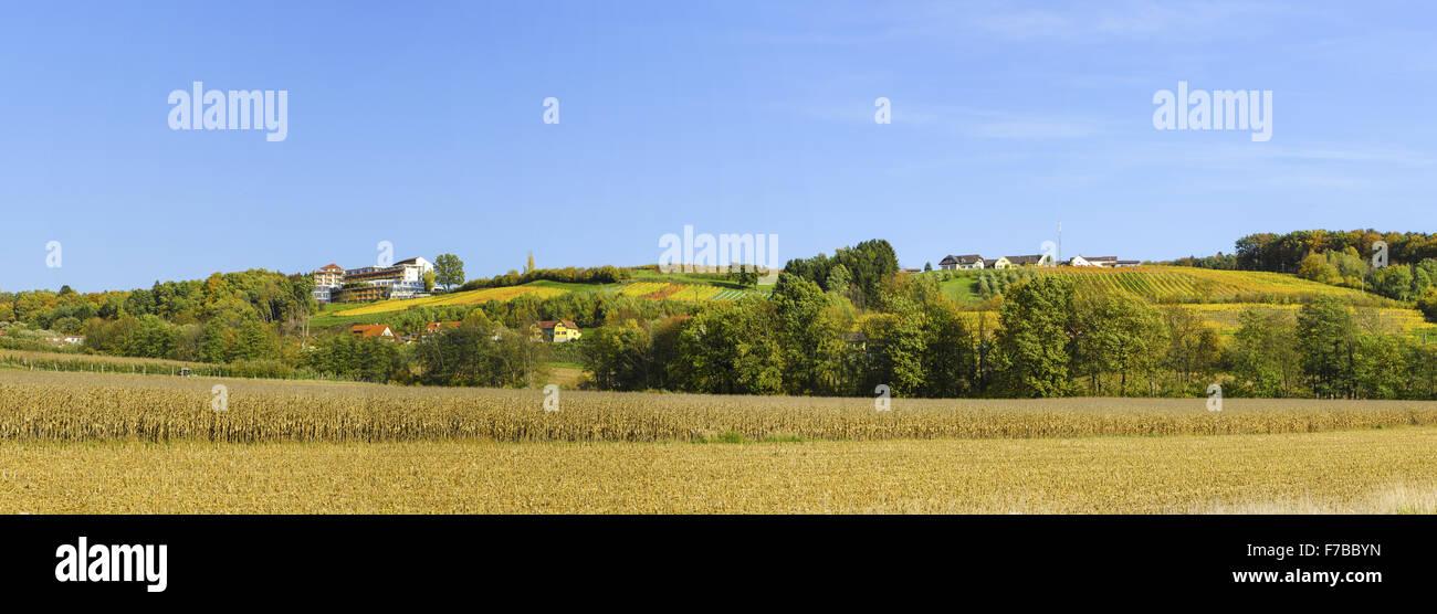 Bad Waltersdorf, Der Steirerhof, Österreich, Steiermark, diverse Stockbild