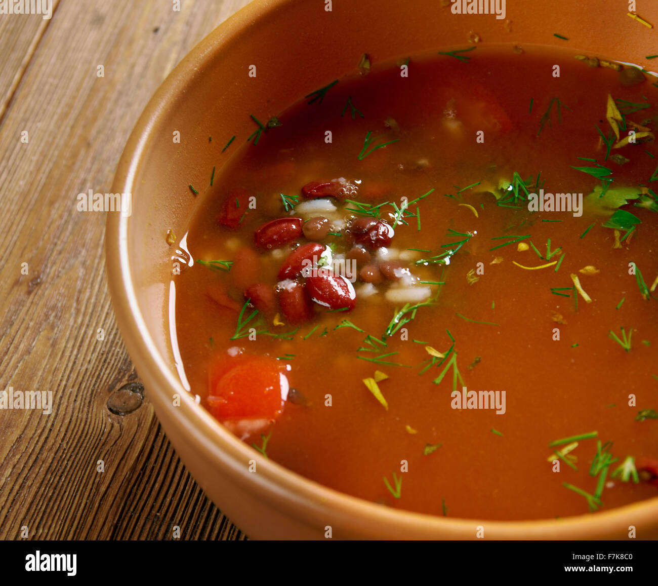 Mixed Sprouted Beans Stockfotos & Mixed Sprouted Beans Bilder - Alamy