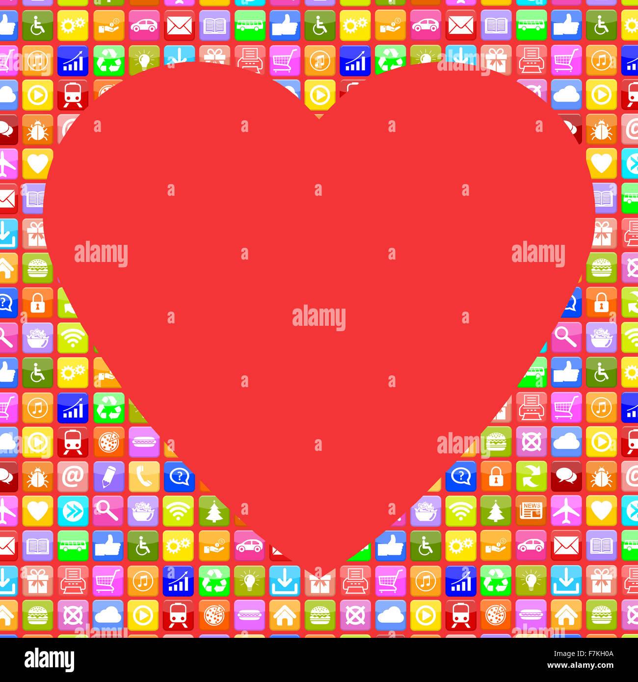 Monogamische Dating-Website