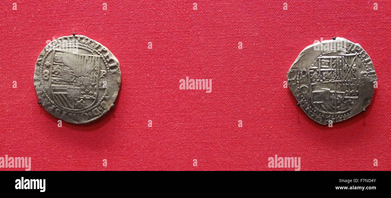 Spanische Währung Stockfotos Spanische Währung Bilder Alamy