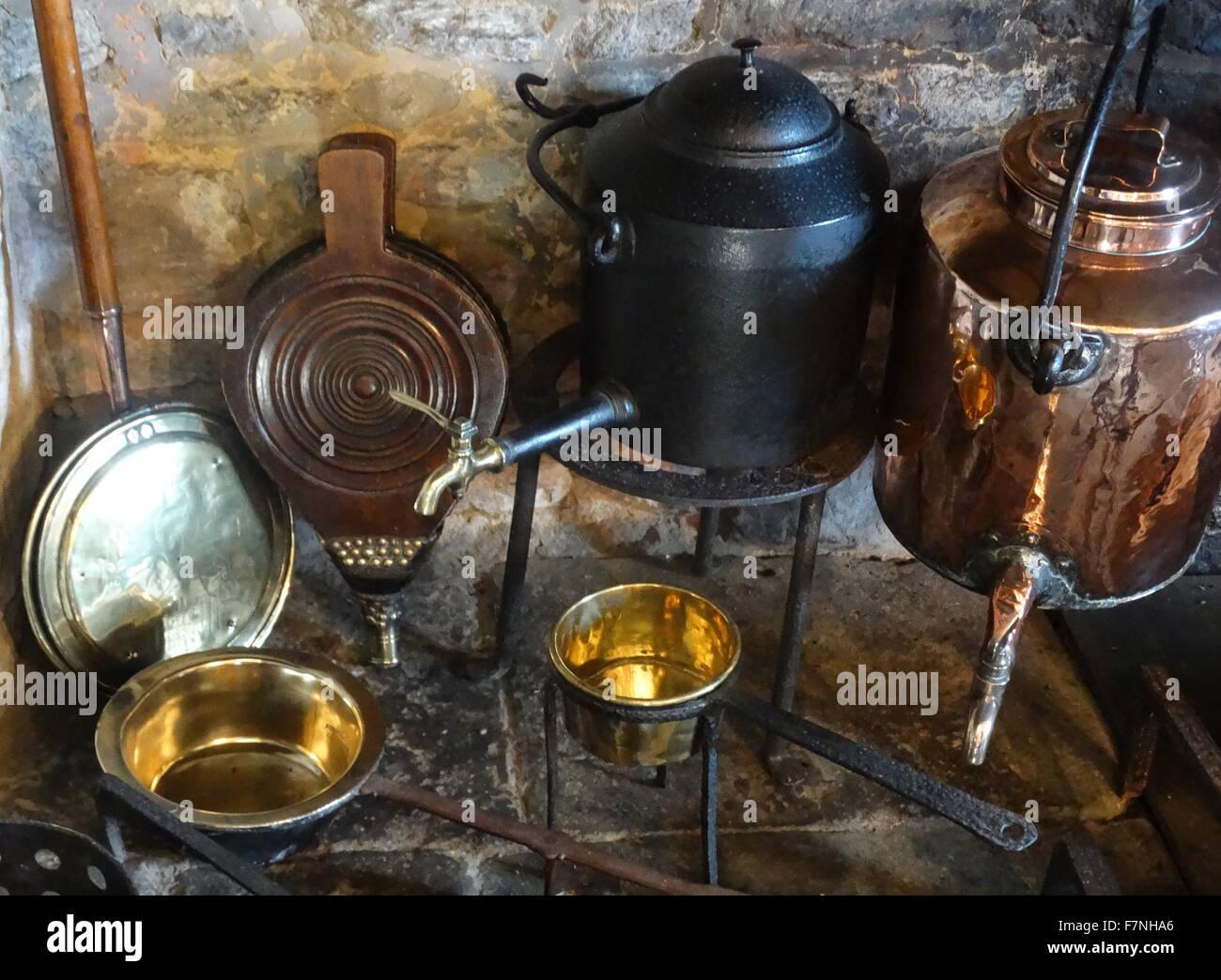 Jahrhundert Niederländische Küche