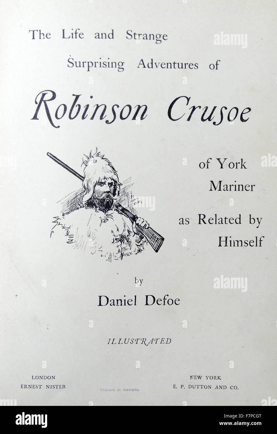 Deckblatt Illustration aus einer Ausgabe des neunzehnten