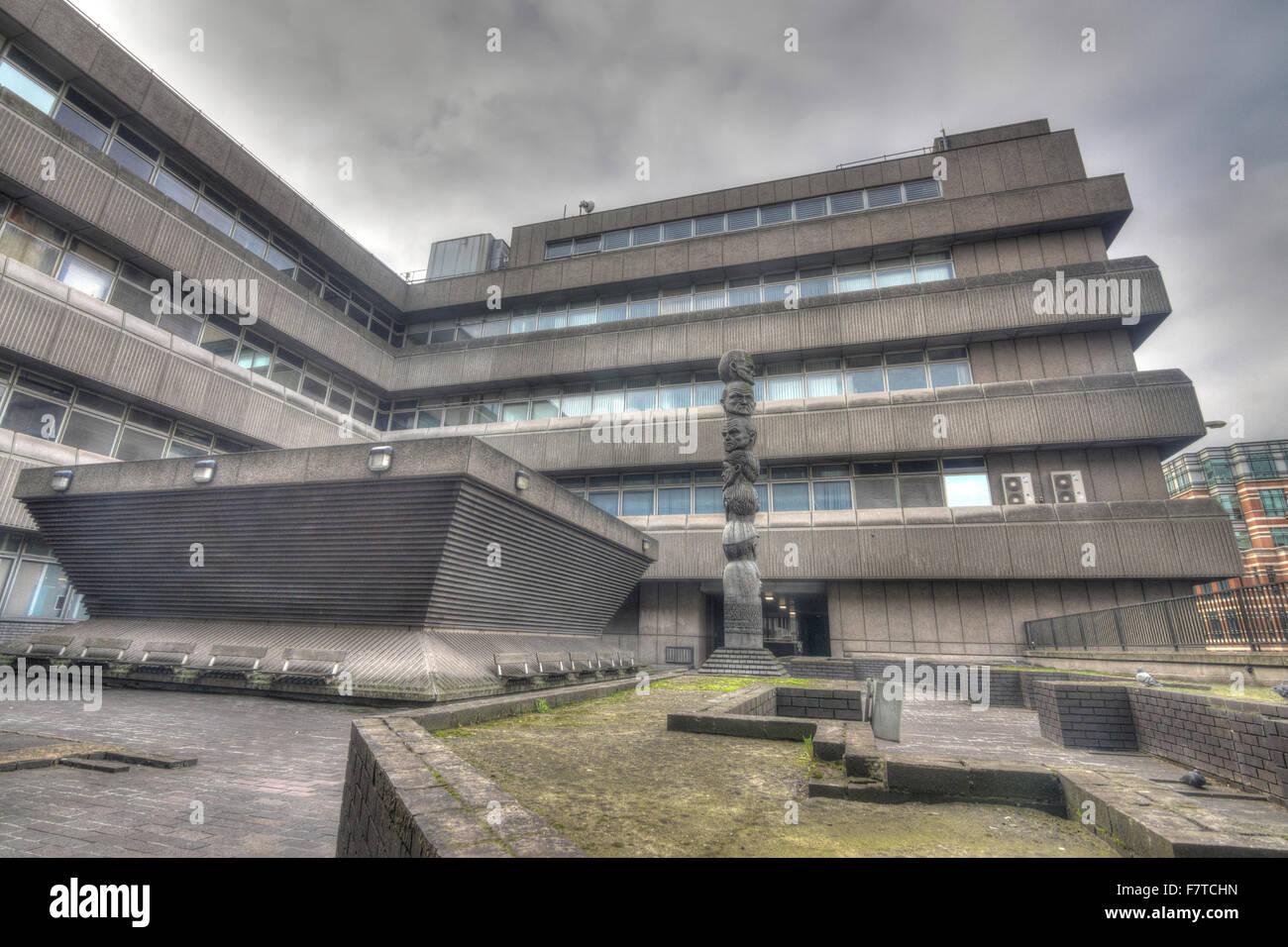 baynard house beton geb ude 70er jahre architektur