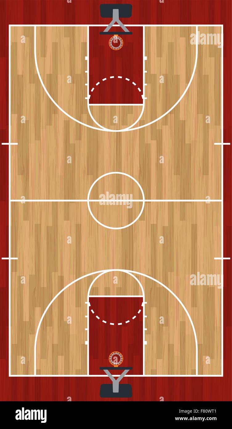 Fantastisch Basketball Schuss Diagramm Vorlage Ideen - Beispiel ...