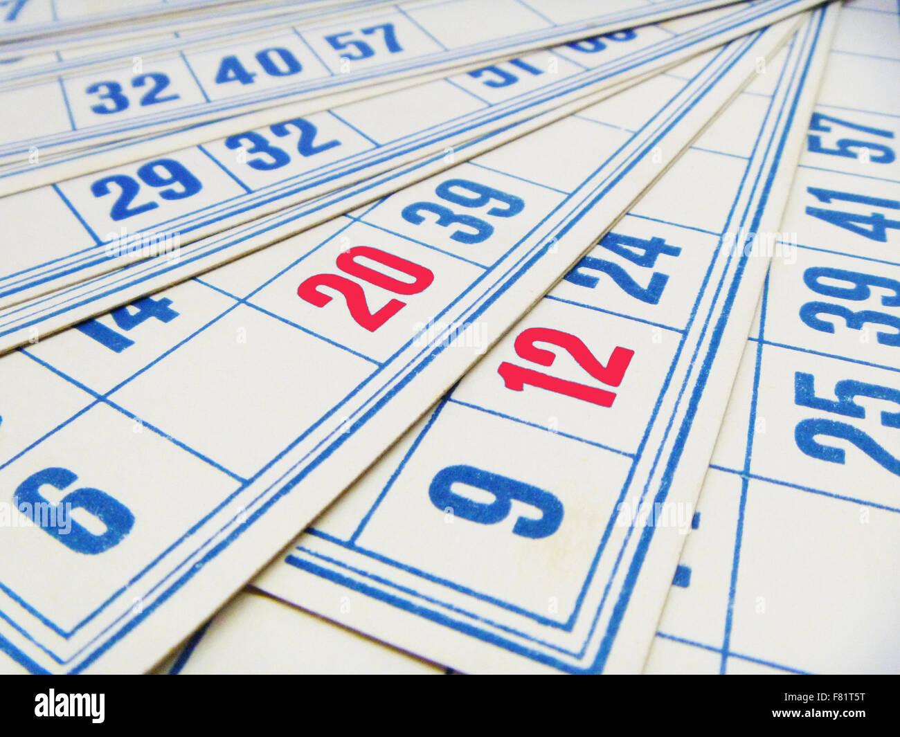 Lotto Gluckszahlen