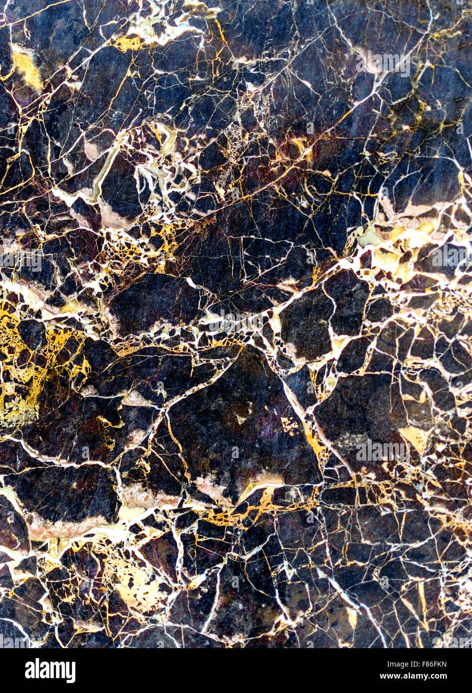 Marmor Stein Wand Fliesenmuster in Farbe schafft eine abstrakte Stil ...
