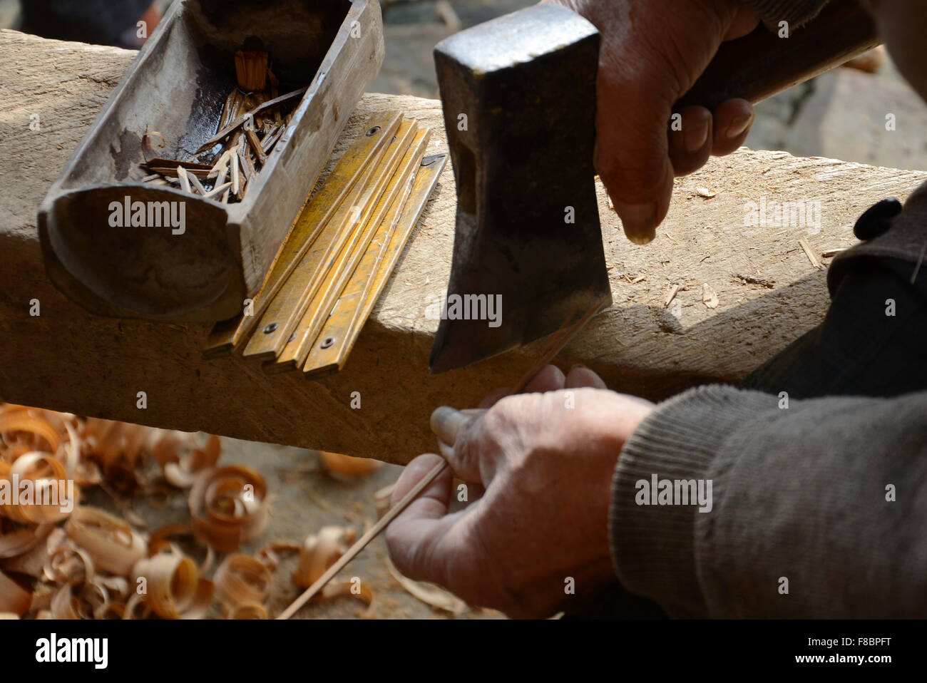 Industrializing Stockfotos & Industrializing Bilder - Alamy
