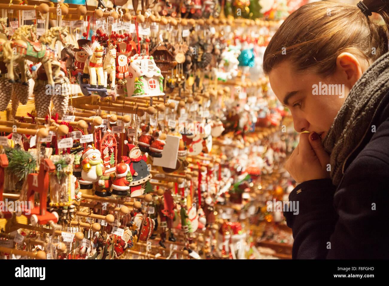 Straßburg Einkaufen